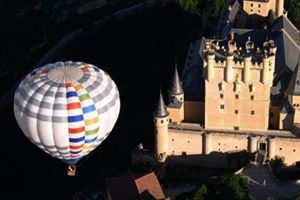 Balloon Flights
