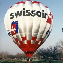balloon flights in Historic sites (CN) » Aranjuez